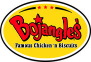 Bojangles' Famous Chicken 'n Biscuits - 31.07.15