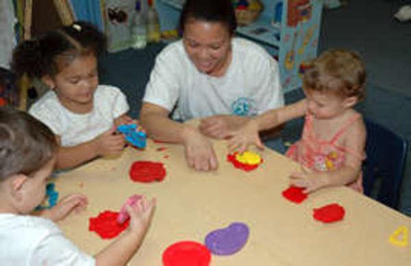 The Community Children's Center - 30.04.13