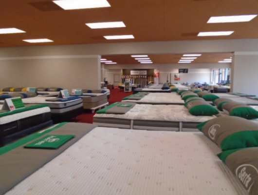 Mattress Firm Lehighton - 15.03.19