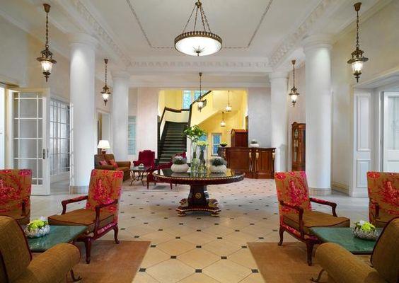 Hotel Fuerstenhof, a Luxury Collection Hotel, Leipzig - 25.09.16