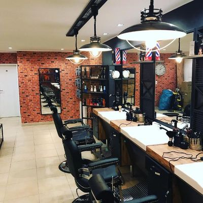 Men´s World - Herren Friseur - 19.09.18