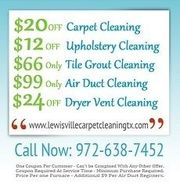 Jimy's Carpet Cleaning Lewisville - 24.02.15