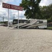 Kiss Self Storage - 28.08.20