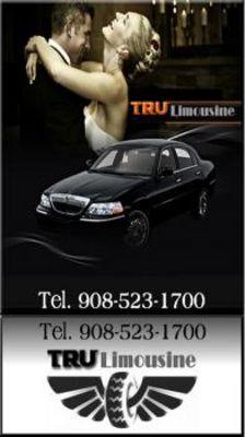 TRU Limousine - 02.08.17