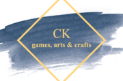 CK games, arts & crafts - 06.02.20