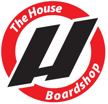 The House Boardshop - 24.10.13