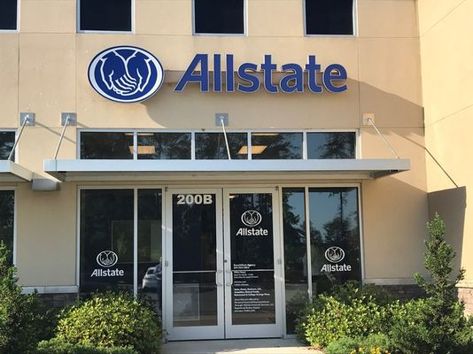 Allstate Insurance Agent: Rena Gilliam - 20.05.19