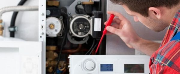 1st Choice Plumbing Heating and Air Conditioning - 07.01.19