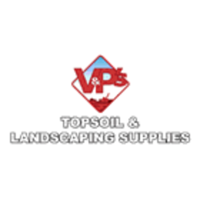 V&P's Topsoil and Landscape Supplies - 01.10.19
