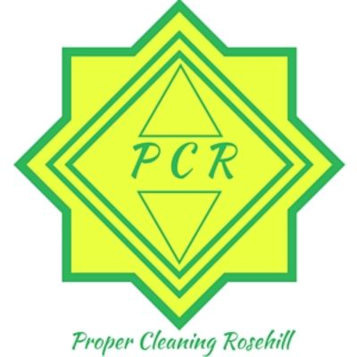 Proper Cleaning Rosehill - 18.04.16