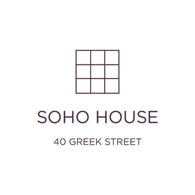 Soho House 40 Greek Street - 01.05.19