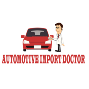 Automotive Import Doctor - 21.04.16