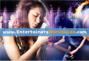 Entertainers Worldwide - 06.03.20