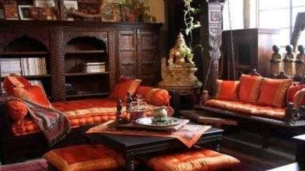 Tara Design - Antique Indian Furniture and Art - 26.03.13 - Media Of Tara Design - Antique Indian Furniture And Art From