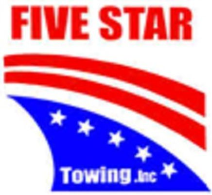 Five Star Towing & Transport, Inc - 18.01.19