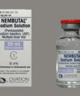 Nembutal Barbiturates Online  - 10.01.20