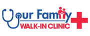 Your Family Walk-In Clinic - 14.03.16