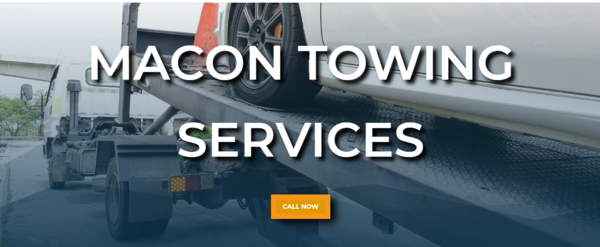 Macon Towing Services - 27.11.20