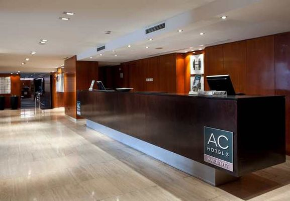 AC Hotel by Marriott Avenida de America - 21.02.18