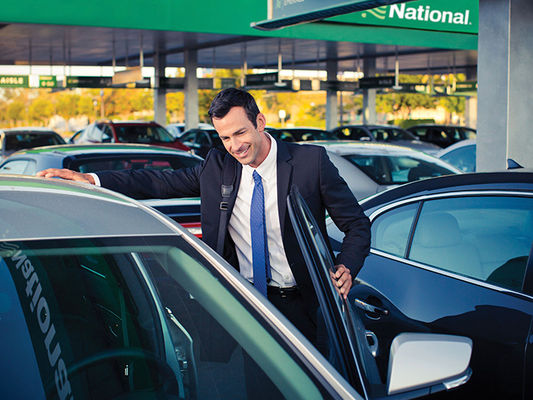 National Car Rental - 03.09.16