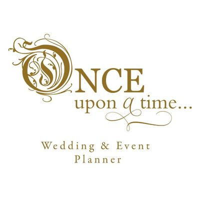 Once Upon A Time Wedding Planner - 08.12.18