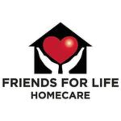 Friends For Life Homecare - 18.04.18