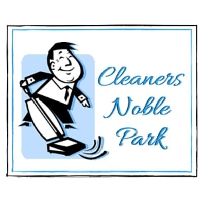 Cleaners Noble Park - 01.10.15