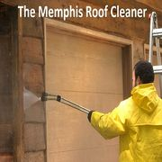 The Memphis Roof Cleaner - 31.10.19