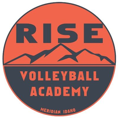 Rise Volleyball Academy - 03.04.19