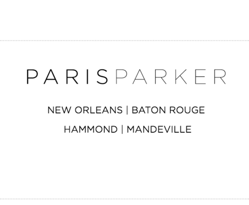 Paris Parker Salon & Spa - 10.01.20