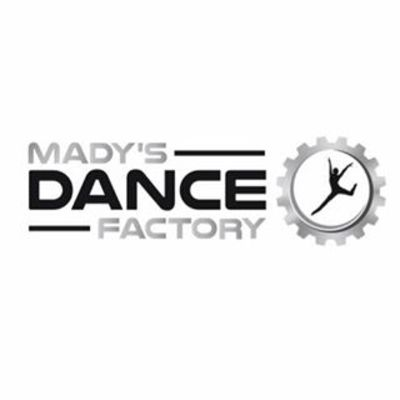 Madys Dance Factory - 07.01.19