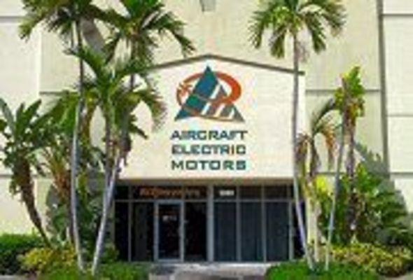 Aircraft Electric Motors - 31.10.13