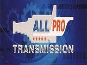 All Pro Transmissions - 26.08.18