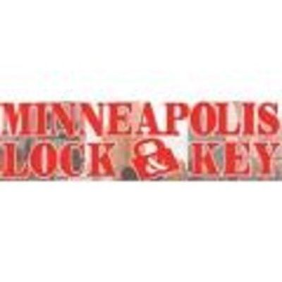 Minneapolis Lock & Key - 05.12.16