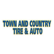 Town and Country Tire & Auto - 06.10.17