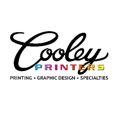 Cooley Printers - 09.08.18