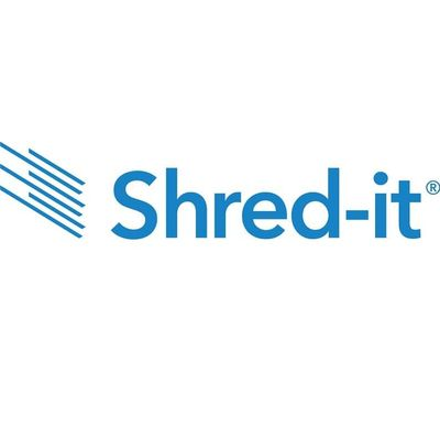 Shred-it - 22.08.19
