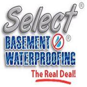 Select Basement Waterproofing   02.12.16 Home Design Ideas