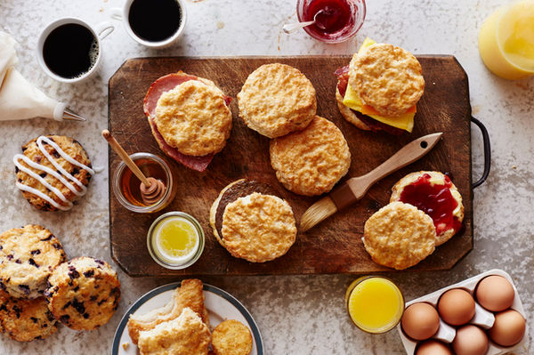 Bojangles' Famous Chicken 'n Biscuits - 28.06.16