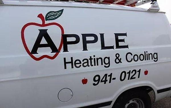 Apple Heating And Cooling - 09.08.18
