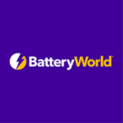 Battery World - 01.03.18