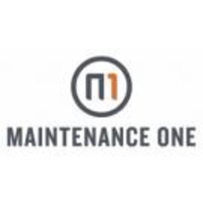 Maintenance One - 26.10.18