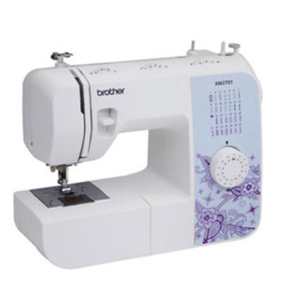 Brothers Sewing And Embroidery Machine - 07.01.19