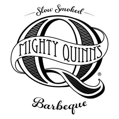 Mighty Quinn's Barbeque - 26.10.18