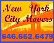 New York City Best Movers Manhattan Moving Company - 02.04.15