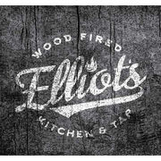 Elliot's Wood Fired Kitchen & Tap - 02.09.17