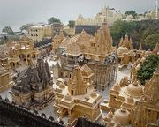 Gujarat Jain Temple Tour - 10.10.19
