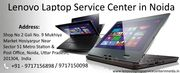 Lenovo Laptop Service Center in Noida - 16.03.18