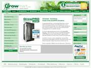 Growmart – Growshop - 12.03.13