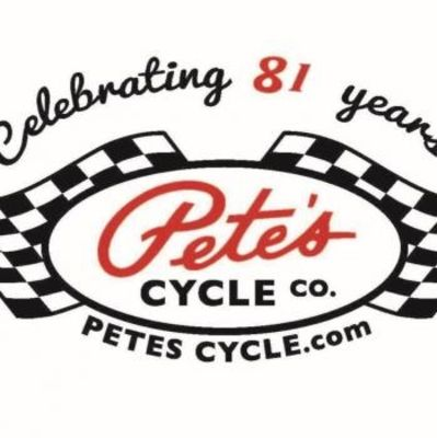 Pete's Cycle Co. - 10.01.20